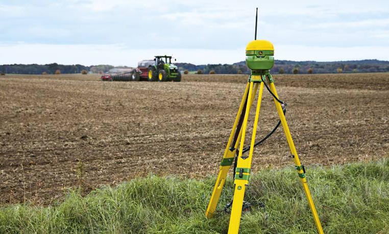 Agricultura de Precisão ganha força no país