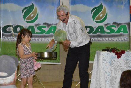 Dia de Campo da Coasa promete novidades em 2016