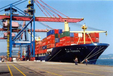 Agronegócio respondeu por 1/3 da exportação brasileira no 1º trimestre