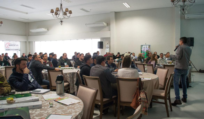 2º Workshop Plantec discutiu o manejo do feijoeiro para altos rendimentos