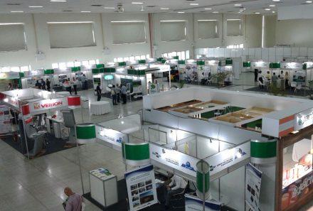 Participamos do Congresso Brasileiro de Agricultura de Precisão – CONBAP