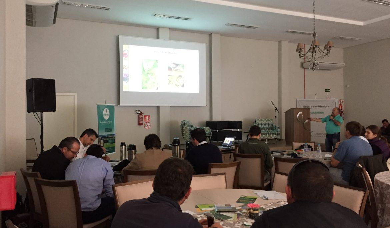 Realizada a 3ª edição do Workshop Plantec – Mercado e técnica aliados na rentabilidade do Feijão