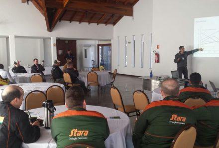 Plantec participa do 1º Encontro Grãos de Ouro de Tecnologias para Soja